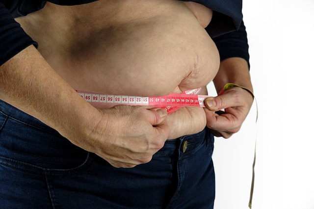 weight loss surgery procedure