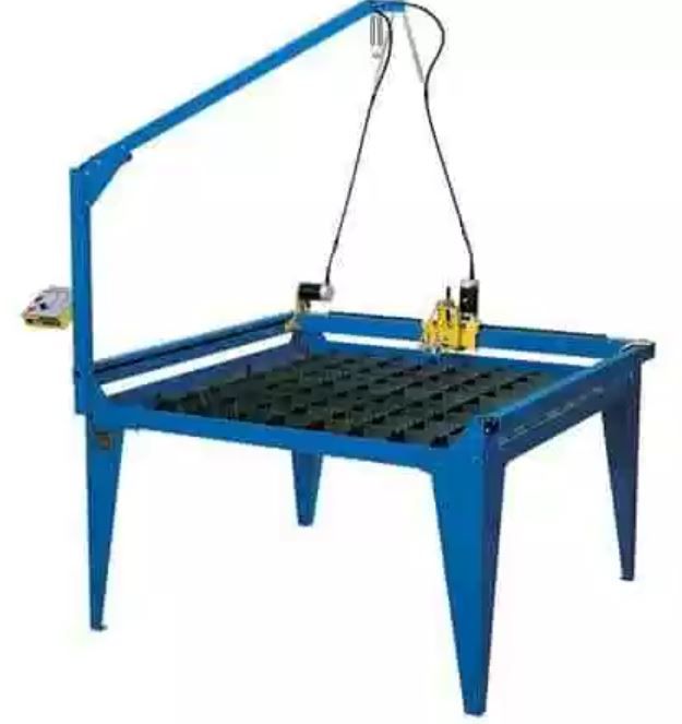 plasmacam cutting table